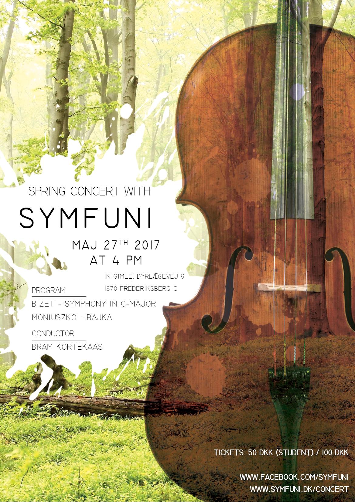 koncert københavn 18 maj